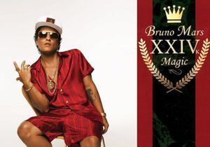 Le clip de la semaine : « 24K Magic » de Bruno Mars