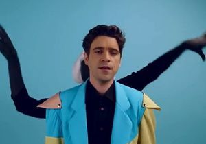 Le clip de la semaine : « Dancing Like a Robot » de GYM
