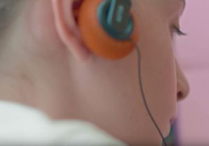 Le clip de la semaine : « Devil's Calling » de Roni Alter