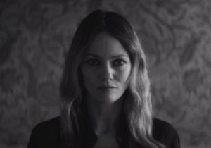 Le clip de la semaine : « Did you really say no » de Vanessa Paradis et Oren Lavie