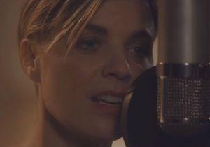 Le clip de la semaine : « Freed From Desire » en acoustique par Gala