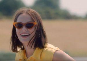 Le clip de la semaine : « Lola à l'eau » de Lola Le Lann
