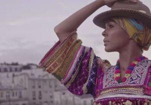 Le clip de la semaine : « Paname » d'Ayo