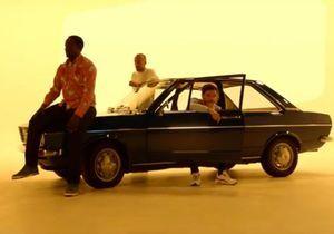 Le clip de la semaine  « Souba » de Synapson feat. Lass