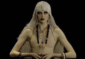 Le clip de la semaine : « Sphynx » de La Femme