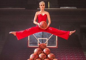 Le clip de la semaine : « Swish Swish » de Katy Perry