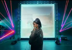 Le clip de la semaine : « This Is What You Came For » de Rihanna et Calvin Harris