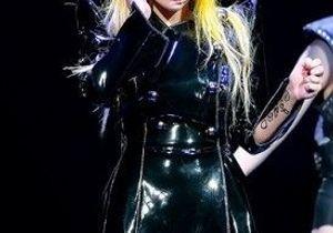 Le concert de Lady Gaga ce soir à Bercy annulé à cause de la neige
