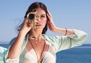 Le nouvel album de Lana Del Rey est dans les bacs