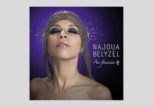 Le nouvel album de Najoua Belyzel : poétiquement incisif
