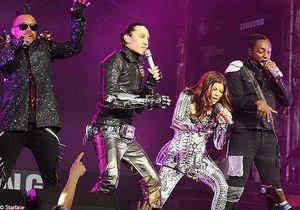 Les Black Eyed Peas ont réuni 10 000 fans en 30 minutes!