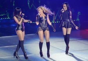 Les Destiny's Child de nouveau réunies à Las Vegas