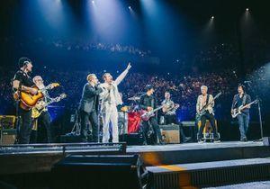 Les Eagles of Death Metal reprennent Patti Smith avec U2