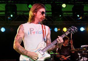 Les Eagles of Death Metal sur scène avec U2 ce lundi