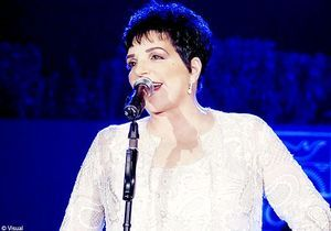 "Liza Minelli reprend Beyonce pour ""Sex & the City 2"""