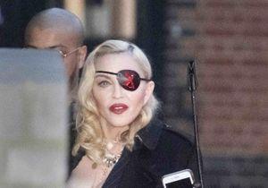 Madonna : elle envoie une pique à Alain Delon en plein concert !