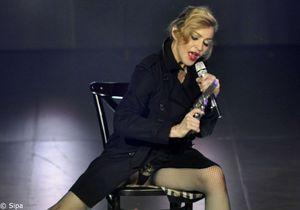 Madonna huée par ses fans après son concert à l'Olympia