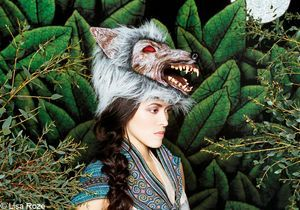 Mai Lan, la chanteuse animale