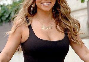 Mariah Carey : la sortie de son album repoussée !
