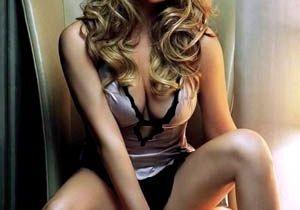 Mariah Carey « obsédée » par Eminem