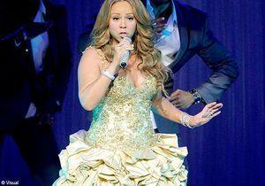 Mariah Carey retourne en studio pour un nouvel album