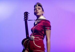 Miley Cyrus : ambiance rétro pour son nouveau titre « Younger Now »