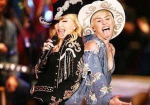 Miley Cyrus pour MTV Unplugged : découvrez un extrait de sa prestation