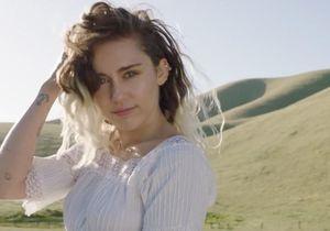 Miley Cyrus : sa folle métamorphose dans son clip « Malibu »