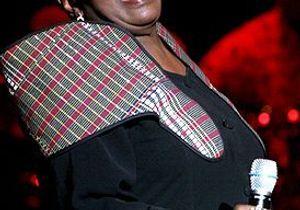 Miriam Makeba est décédée