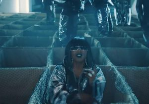 Missy Elliott, de retour avec Pharrell dans le clip « WTF »