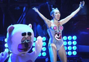 MTV Video Music Awards2013: revivez les moments forts
