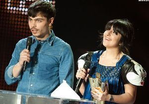 Musique : les Victoires célèbrent Lilly Wood and the Prick