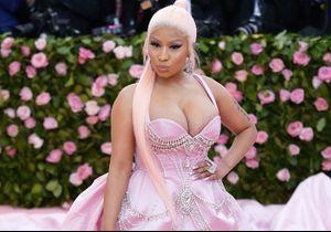 Nicki Minaj prend sa retraite à seulement 36 ans
