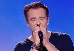 NRJ Music Awards 2018 : David Hallyday dévoile « Ma dernière lettre », son hommage touchant à Johnny
