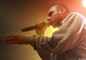 OrelSan représentera la France aux MTV Europe Music Awards