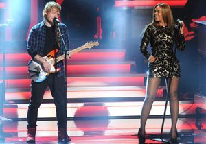 « Perfect » : le duo magique d'Ed Sheeran et Beyoncé