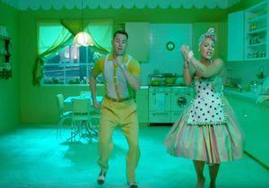 Pink : son clip déluré avec Channing Tatum !