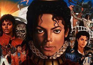 Polémique autour du titre posthume de Michael Jackson