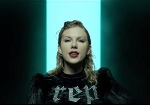 Pour Taylor Swift la vengeance est un plat qui se mange froid dans « Look What You Made Me Do »