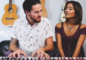 Prêt-à-liker : un couple reprend tous les tubes de 2014 en 3 minutes