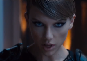 #Prêtàliker : le clip de Taylor Swift version film d'action