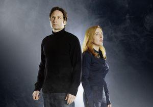 #Prêtàliker : Mulder et Scully de « X-Files » passent derrière le micro