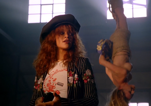 #PrêtàLiker : Rihanna vengeresse dans le clip de Bitch Better Have My Money