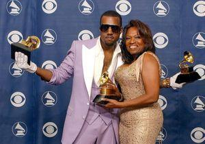 #PrêtàLiker : une vidéo inédite de Kanye West qui rappe avec sa mère