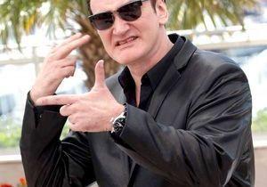 Quentin Tarantino, nouveau coach dans American Idol