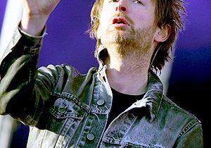 Radiohead s'incline face au téléchargement