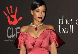 Rihanna : découvrez son nouveau titre « Towards The Sun »