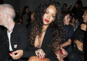 Rihanna devient l'artiste qui a vendu le plus de titres en ligne