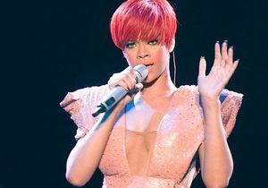 Rihanna dévoile le premier single de son nouvel album