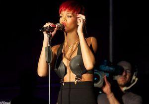 Rihanna en concert : les fans la boudent aux Etats-Unis